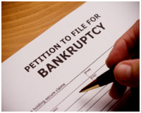attorney for bankruptcy